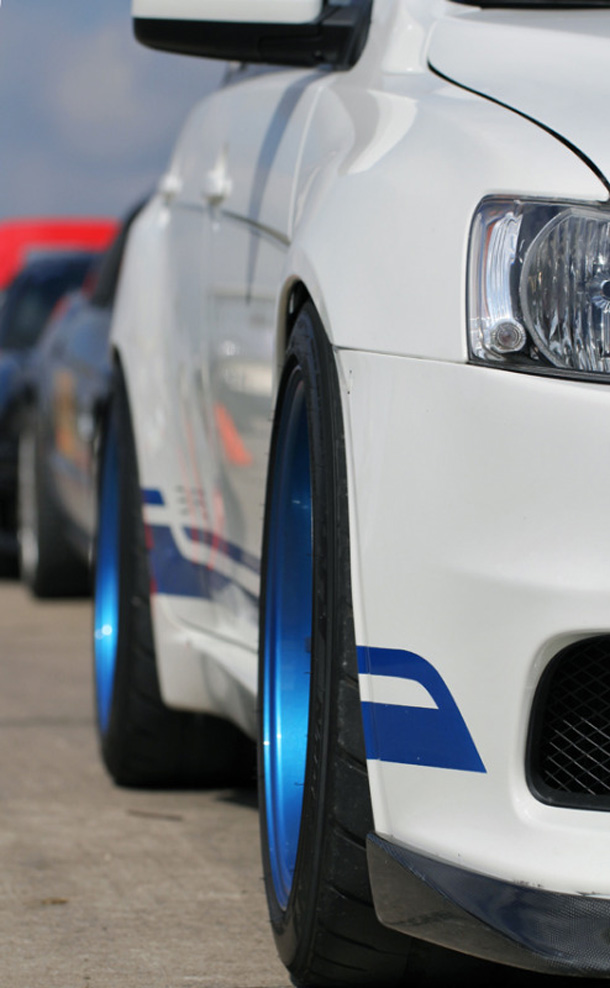 311rs visits texas mile
