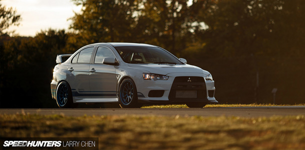 Speedhunters Dream Drive