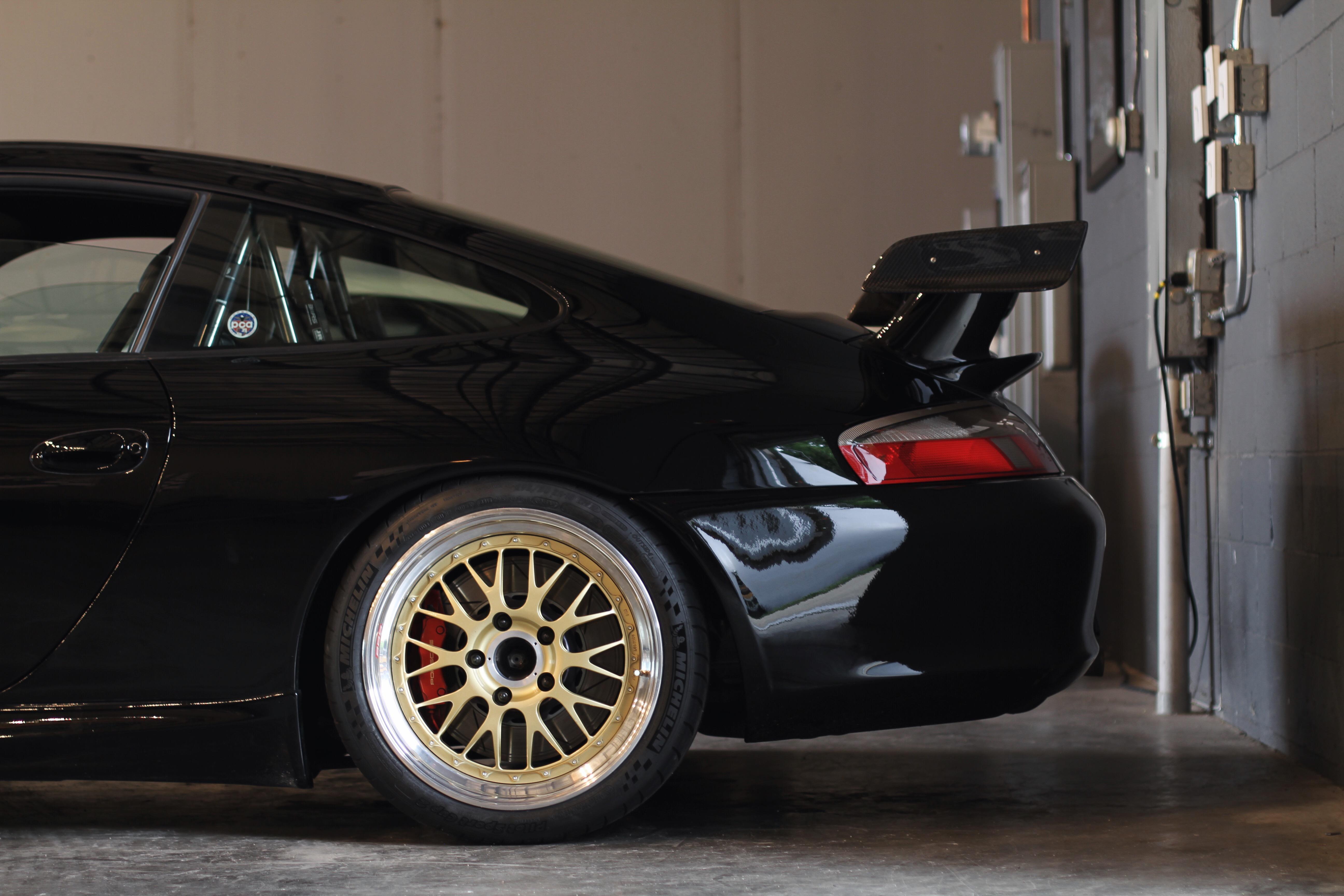 996 Gt3 311rs Spec Jrz Suspension 311rs
