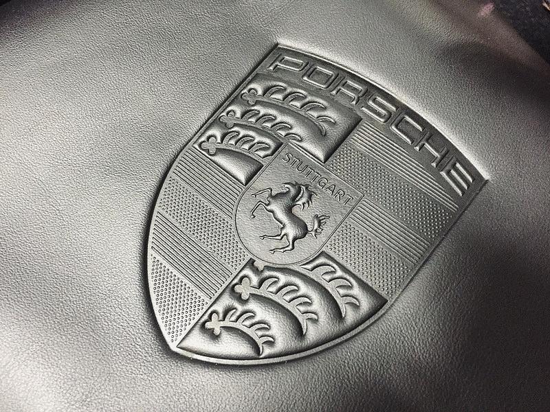 311RS Porsche 911 991 997 996 GT3 GT4 Recaro Profi XL Pole Position seats