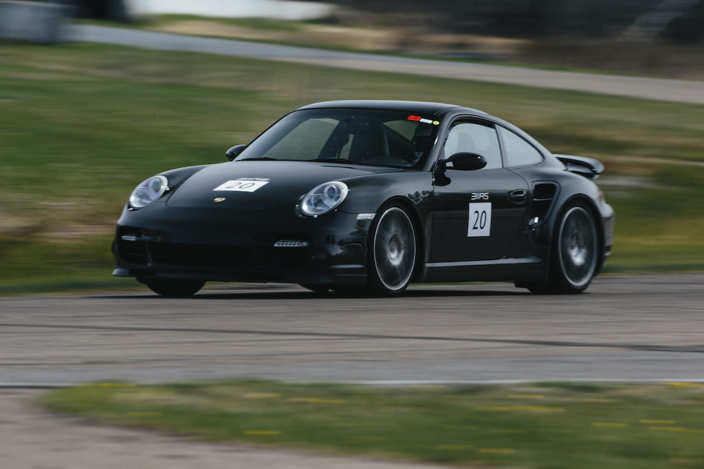 311RS Porsche 911 997 993 930 GT3 C2 Turbo BIR Brainerd International Raceway Peter Lapinski Nord Stern PCA 2017