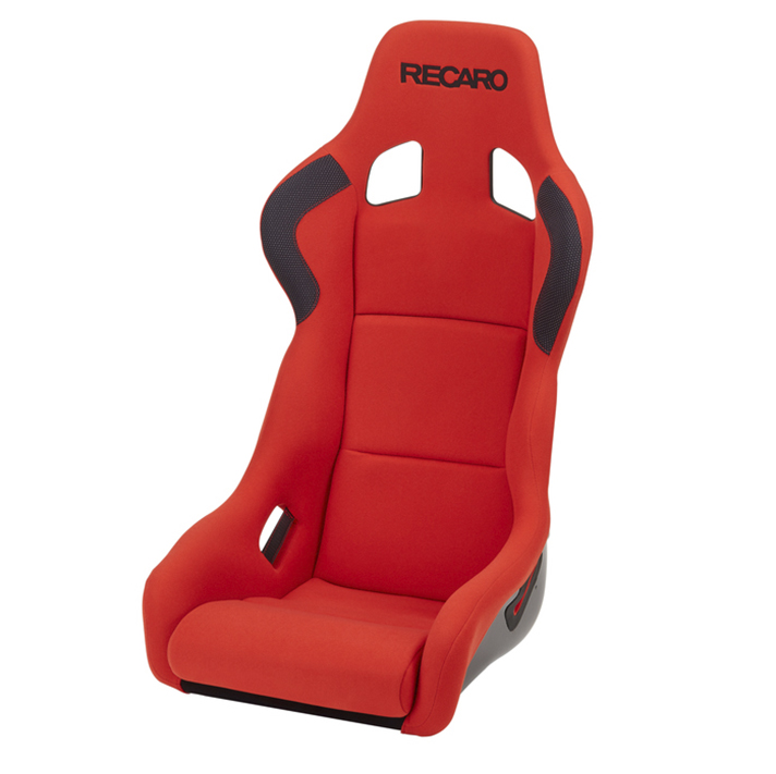 311RS Recaro Profi XL red