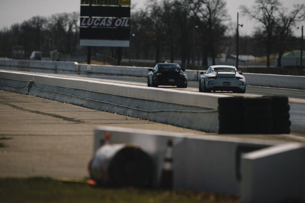 311RS at BIR PCA Spring Fling by Peter Lapinski Porsche 991 911 GT3 BBS E88 993 CupSport magnesium Supercup Speedline wheels