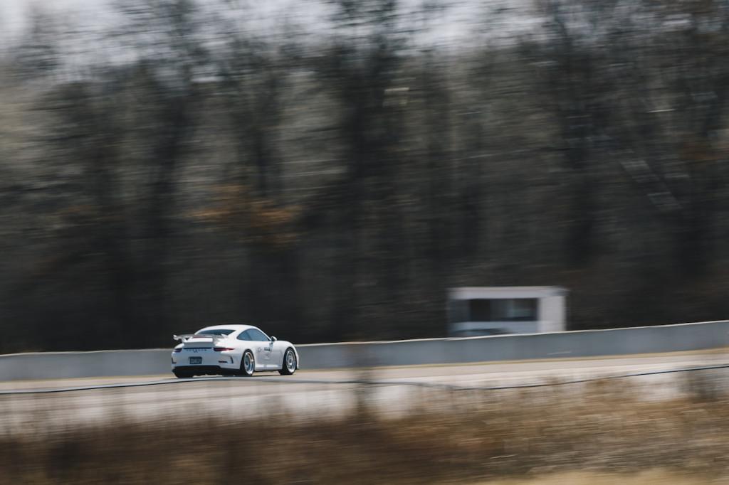 311RS at BIR PCA Spring Fling by Peter Lapinski Porsche 991 911 GT3 BBS E88 993 CupSport magnesium Supercup Speedline