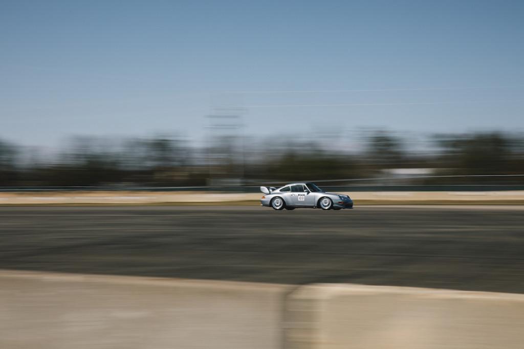 311RS at BIR PCA Spring Fling by Peter Lapinski Porsche 991 911 GT3 BBS E88 996 997 993 CupSport Clubsport SuperCup BIR