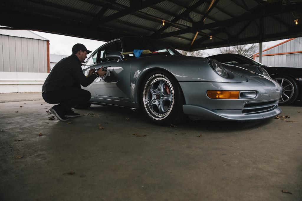 311RS at BIR PCA Spring Fling by Peter Lapinski Porsche 991 911 GT3 BBS E88 997 993 CupSport