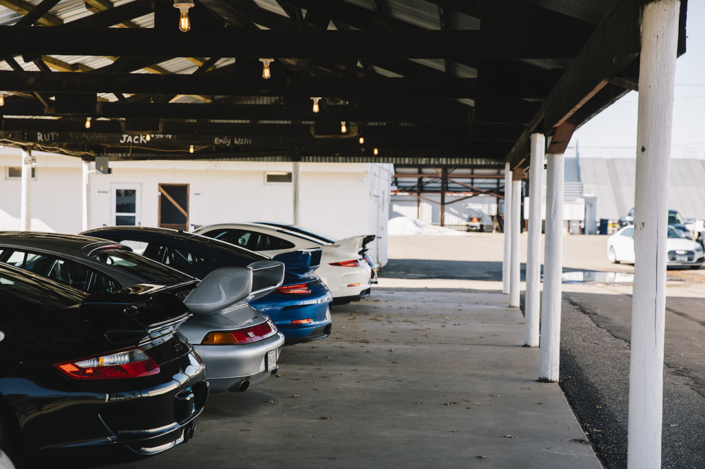 311RS at BIR PCA Spring Fling by Peter Lapinski Porsche 911 991 997 996 993 GT3 CupSport