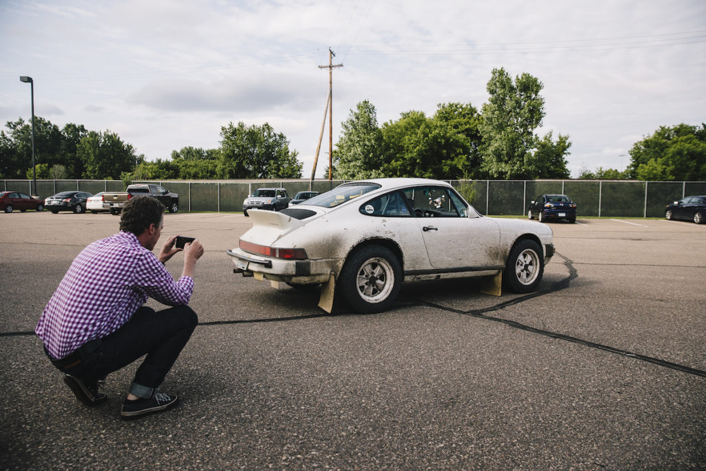 SportscarTogether 311RS Porsche 911 991 997 996 993 930 356 BierGruppe Peter Lapinski Bauhaus Brew Labs Minneapolis BBS E88 E50 Michelin Pilot Sport Cup 2 Polar Silver Canon The Keen Project Leh Keen TheKeenProject Safari 02