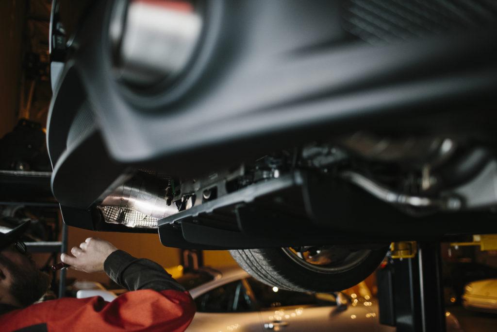 Porsche 911 GT2RS 311RS Peter Lapinski Mustang dyno RS Motors GT2 Mn Minnesota Burnsville Michelin Pilot Sport Cup 2 SportCup2R black 991 991.2 GT3 GT3RS Patience Metal Fab