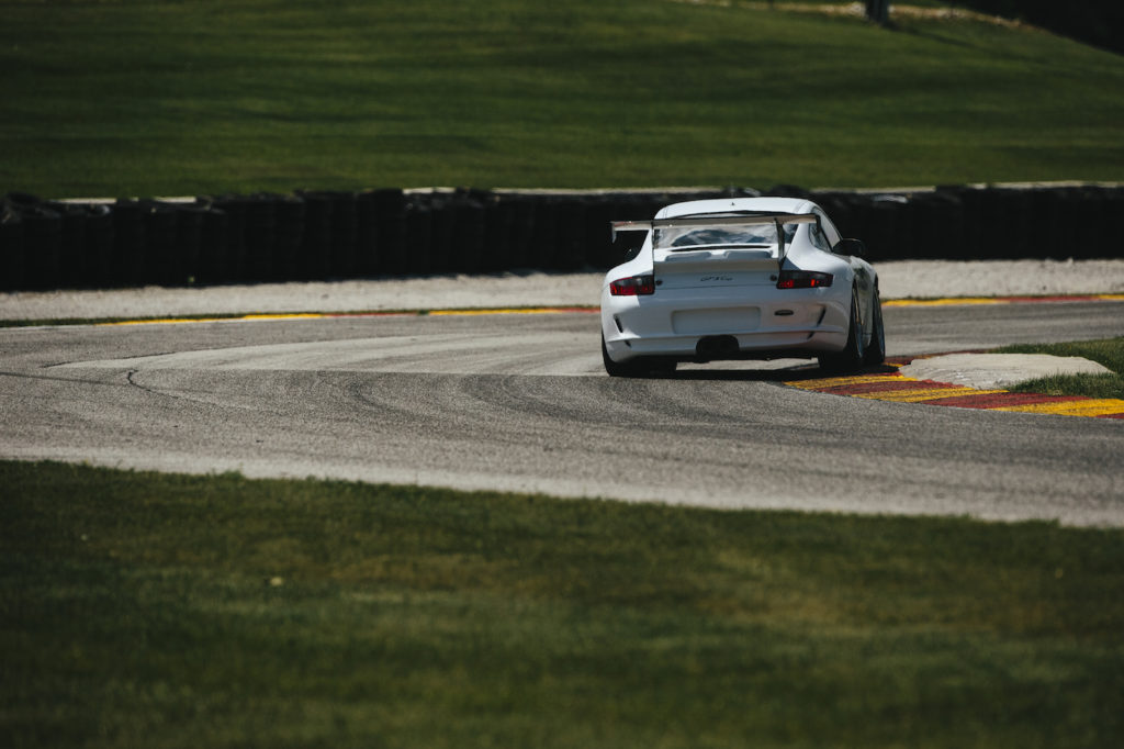 311RS Porsches at Road America by Peter Lapinski 911 GT3 GT2 GT2RS GT3 Cup 997 991