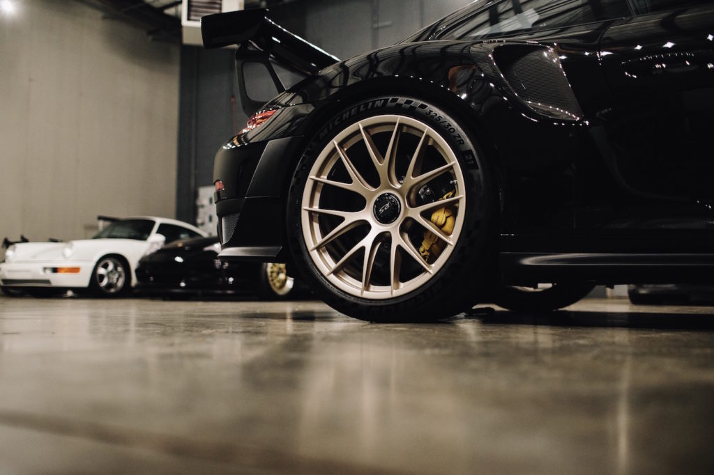 311RS Porsche 991 GT2RS