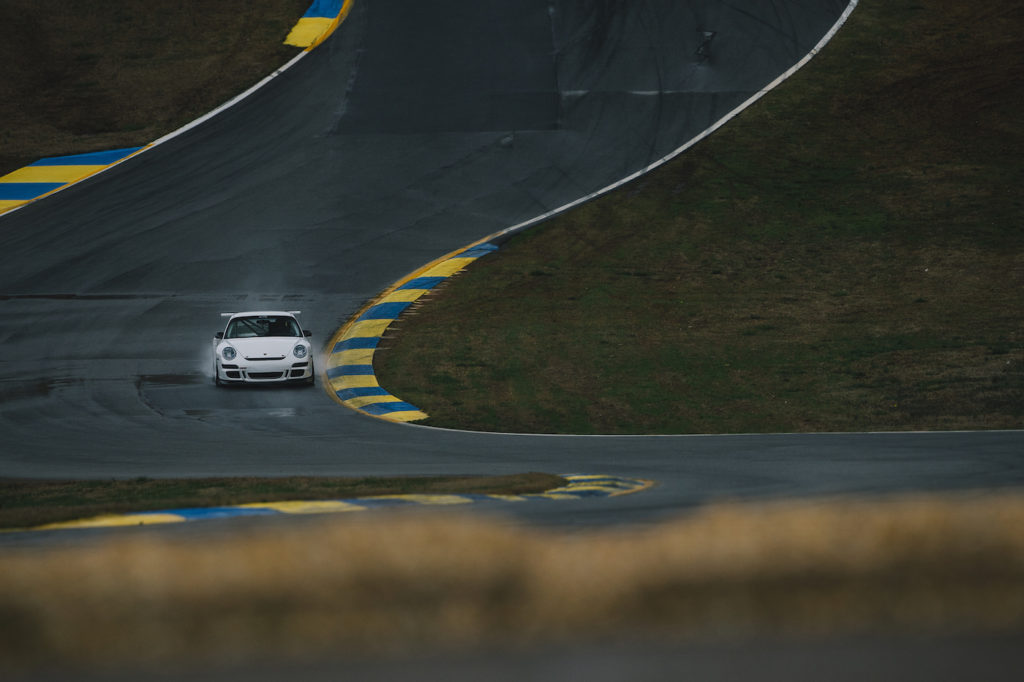 311RS Porsche 997 GT3 Cup