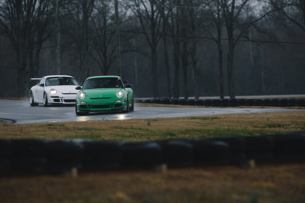 311RS Porsche 997 GT3 Cup GT3RS By Peter Lapinski