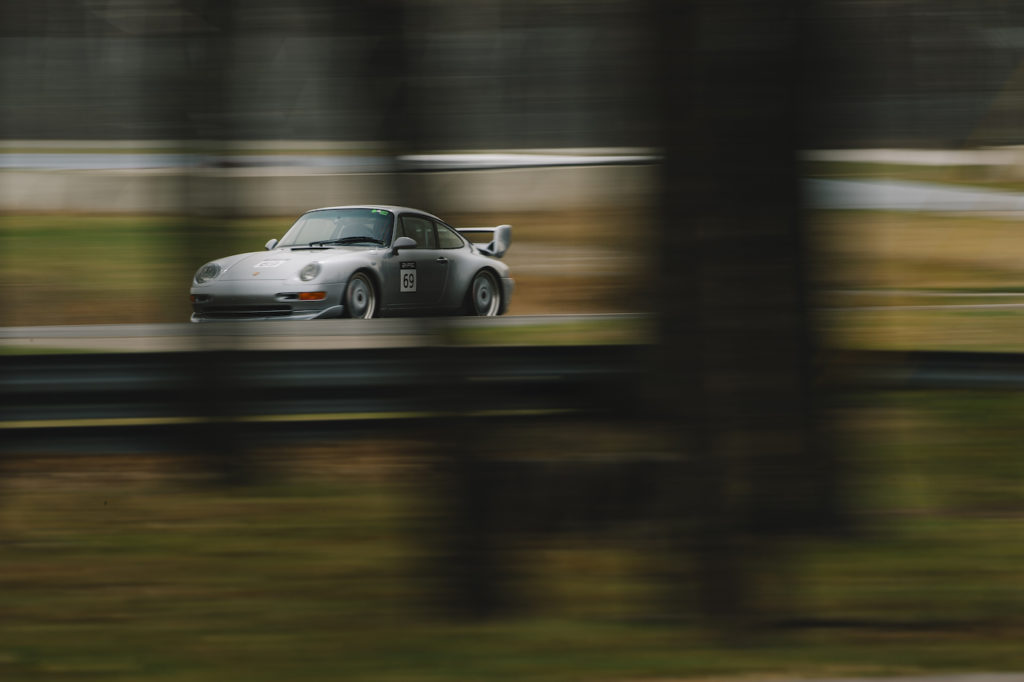 311RS Porsche 993 CupSport By Peter Lapinski
