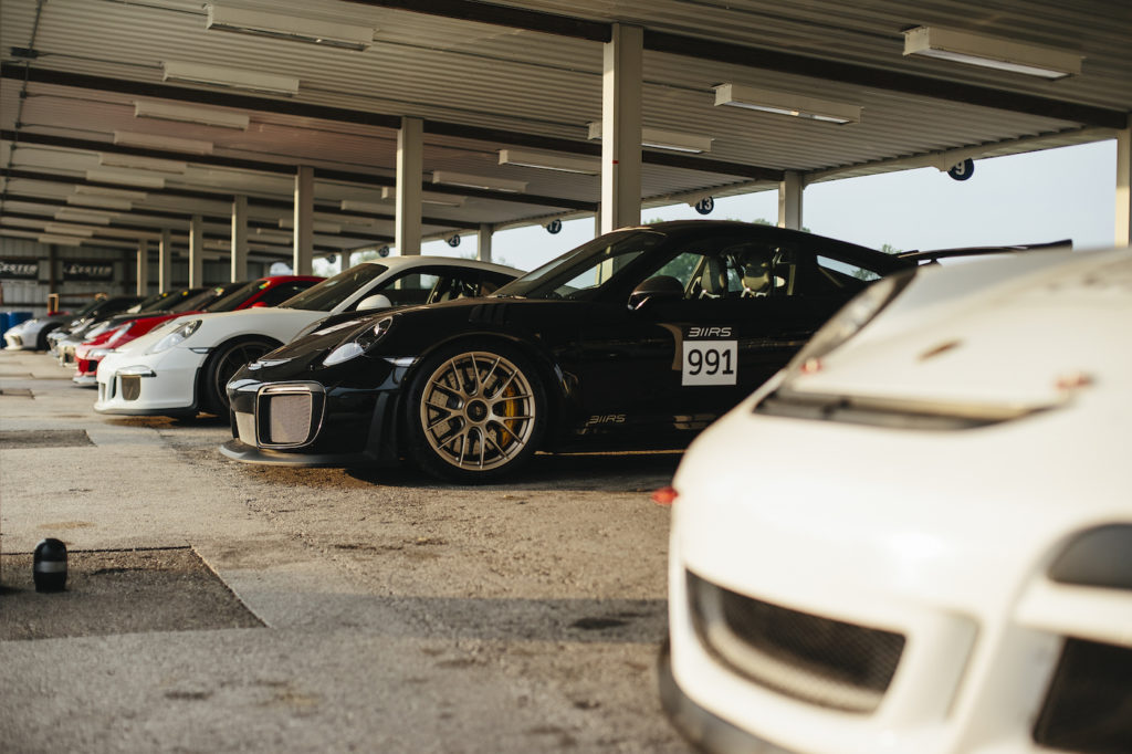 311RS Porsche 991 GT2RS By Peter Lapinski