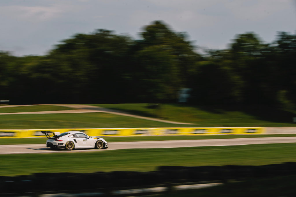 311RS Porsche 911 991 GT2RS Clubsport by Peter Lapinski